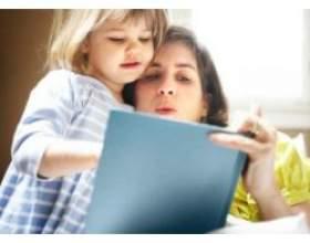 Як навчити дитину вчити вірші фото