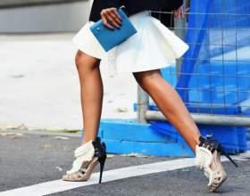 Як навчитися ходити на каблуках швидко і красиво? фото