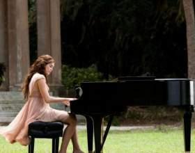 Як навчитися грати на піаніно. Самовчитель гри на піаніно фото
