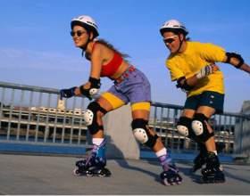 Як навчитися кататися на роликах: дієві поради для початківців фото