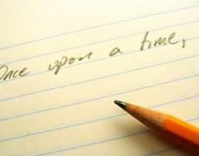 Як навчитися красиво писати по-дорослому? фото