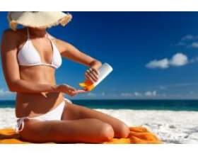 Як потрібно застосовувати сонячні ванни фото