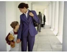 Як пояснити дитині, що мама буде жити з іншою людиною фото