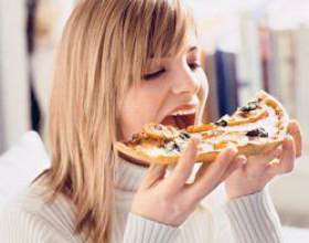 Як обдурити апетит фото