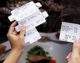 Як обманюють в ресторанах? фото