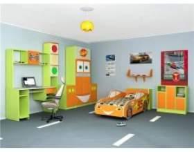 Як оформити дитячу кімнату для хлопчика? фото