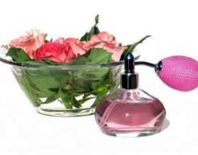 Як визначити стійкість парфумів фото