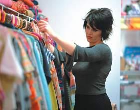 Як визначити свій розмір? Жіночі розміри одягу фото