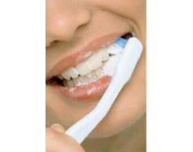 Як здійснюється індивідуальна гігієна порожнини рота фото
