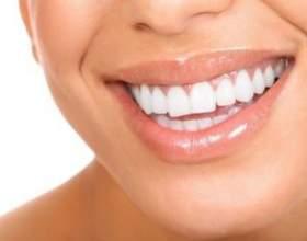 Як вибілювати зуби фото