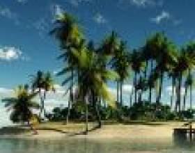 Райські острови: топ п'яти найбільш популярних місць відпочинку фото