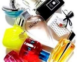 Як відрізнити справжні парфуми від підробки фото