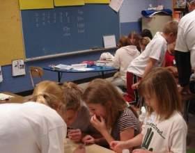 Як відзначити 23 лютого в початковій школі: привітання, сценарій свята фото