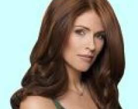 Як відростити довге гарне волосся фото