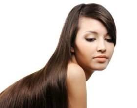 Як відростити довге волосся. Пара рад фото