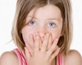 Як перестати гаркавити, або за допомогою до дитячого логопеда фото