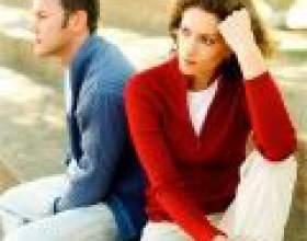 Як перестати ревнувати до колишньої дружини фото