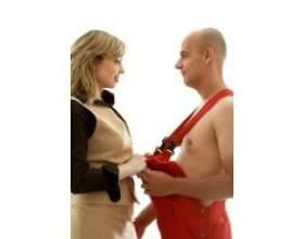 Як перевиховати чоловіка, який постійно ревнує? фото