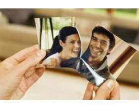 Як пережити розлучення жінці фото