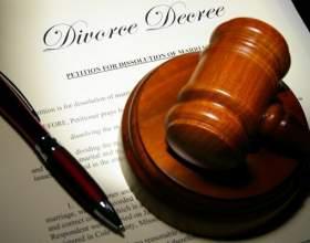 Як писати заяву на розлучення: правила оформлення фото