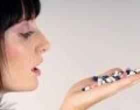 Як пити гормональні таблетки фото