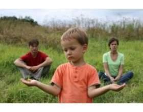 Як підтримати дитину після розлучення батьків фото
