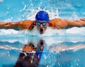 Як підтримувати правильне дихання на воді фото