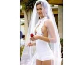 Як підготуватися до весілля нареченій? фото