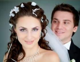 Як зробити весільну зачіску вдома фото