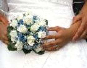 Як вибрати весільний букет нареченої фото