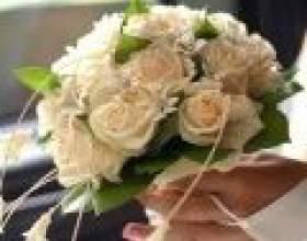 Весільні квіти: вибираємо правильно фото