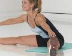 Як підтягнути м'язи ніг фото