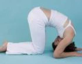 Як схуднути за допомогою йоги фото