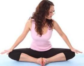 Про користь йоги фото
