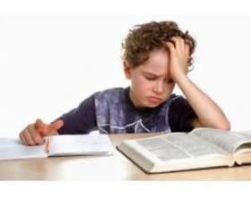 Як допомогти дитині в шкільні проблеми фото