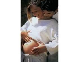 Як зрозуміти ворушіння плоду під час вагітності? фото