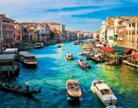 Італія: любов з першого погляду фото