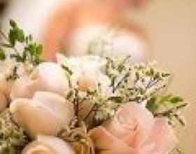 Які квіти дарувати на весілля фото