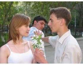 Як познайомитися з хлопцем на навчанні фото