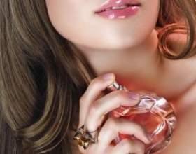 Жіночі секрети: як наносити духи, щоб пахнути весь день фото