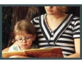 Як правильно навчити дитину грамоті фото