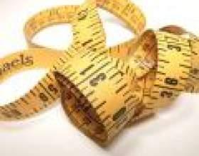 Як правильно визначити розмір одягу фото
