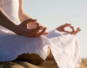 Як правильно схуднути за допомогою йоги? фото