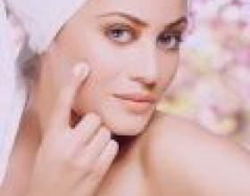 Як правильно доглядати за зрілою шкірою фото