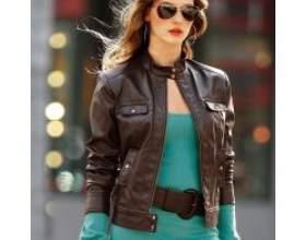 Як правильно вибрати шкіряну куртку фото