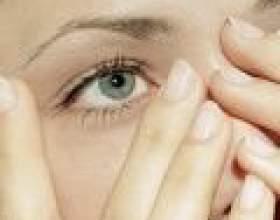 Як вибрати засіб від зморшок навколо очей фото
