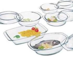 Як правильно вибрати посуд для мікрохвильової печі фото