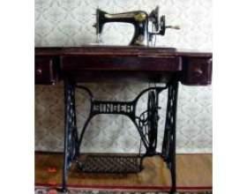 Як правильно вибрати просту швейну машинку фото