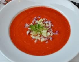 Як приготувати гаспачо будинку: освіжаючі томати фото
