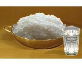 Як приготувати напій з морського рису? фото